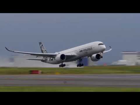 Airbus A350 | Corporate Travel Concierge