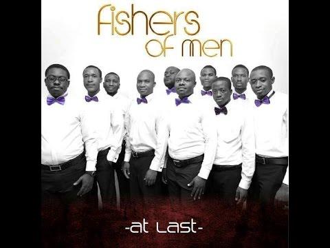 """Fishers of Men """"At Last"""" Album Peek_Zambia"""