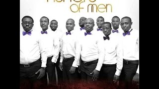 "Fishers of Men ""At Last"" Album Peek_Zambia"