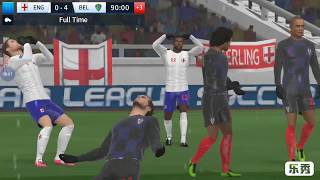England VS Belgium !! 2018 FIFA World Cup Russia™ !! BY TECHNEWSUNIVERSE