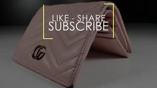 Gucci Wallet Restorationㅣ구찌지갑 …