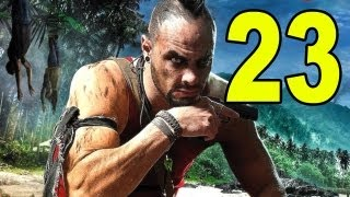 Far Cry 3 - Part 23 - Burn Baby Burn (Let