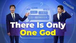 "Christian Crosstalk ""There Is Only One God"" 