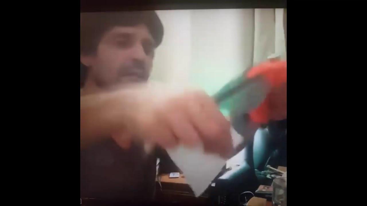 Безобразие! Бранко Иванов гори българското знаме в ефир!