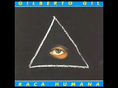Gilberto Gil - Pessoa Nefasta