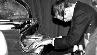 "Bill Evans plays ""I Love You, Porgy"""