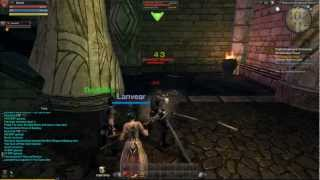 Trying out RaiderZ w/ MsMegzilla. (Twitch Stream)