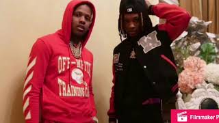 "King Von x Lil Durk - ""GANG!"" ( Audio)"