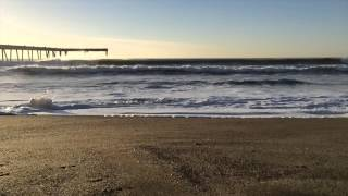 Iphone 5s Video Quality - Random Clips at Pacifica Pier