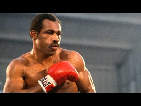 Boxing Defense: Cross-Armed (Norton, Moore, Fullmer, Foreman) - YouTube