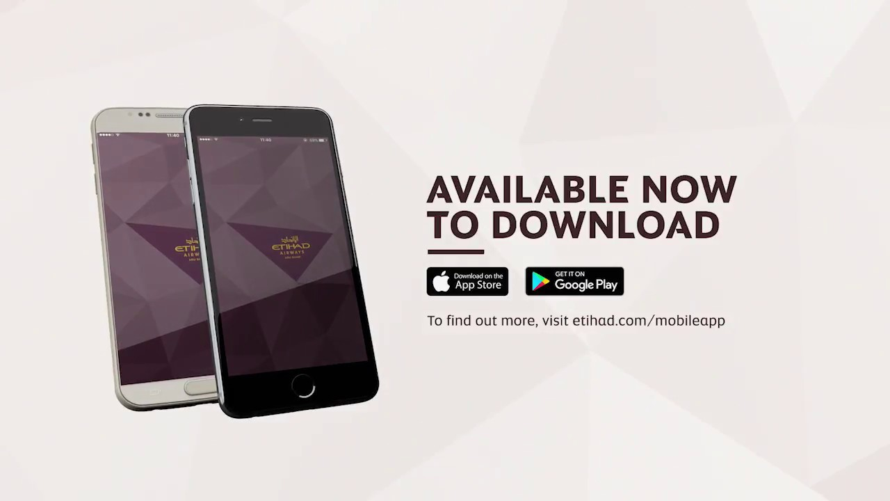 Etihad Guest Etihad Airways Mobile App Now With Apple Pay