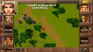 Jagged Alliance: Deadly Games - Mission 28