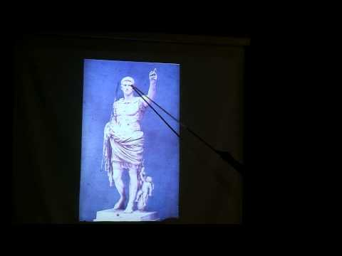 History of Art and Architecture I - Week 7 - Lecture 1
