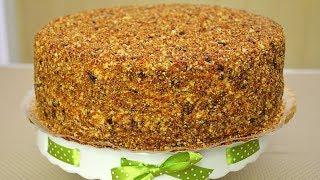 Tort Krantz Krantz cake