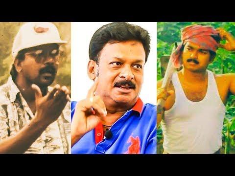 """A Stunning Script for Vijay?"" | The Man Behind Mani Ratnam - Azhagam Perumal | MY141"