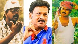 """A Stunning Script for Vijay?"" | The Man Behind Mani Ratnam - Alagam Perumal | MY141"