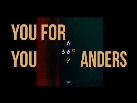 anders - You For You