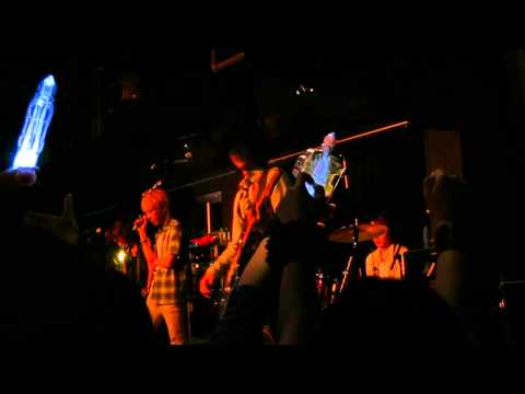 SID - 嘘 Live At Beer Market (with MC Member Introduction)