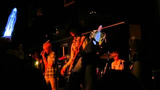 J-Rock Matters presented by Barks. MUSIC MATTERS LIVE WITH HP 2013:...