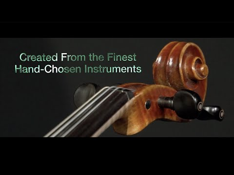 Lyric Series String Quintet Trailer