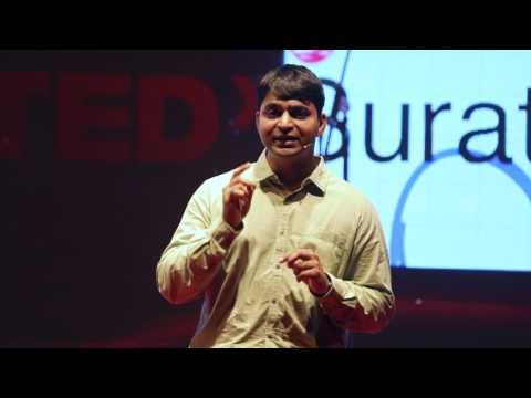 Let's celebrate adoption as we celebrate child birth | Aditya Tiwari | TEDxSurat