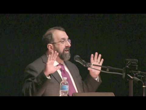 Robert Spencer at ACT Cleveland 24apr2017
