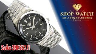 Đồng hồ Seiko SNK567J1 chính hng tại SHOPWATCH