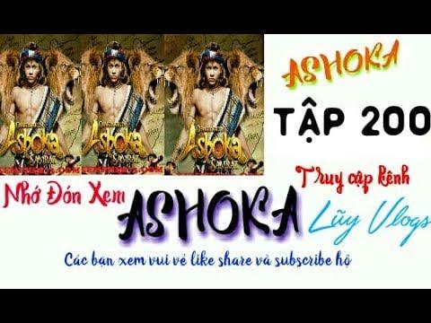 Ashoka Đại Đế Tập 238 (Cuối)