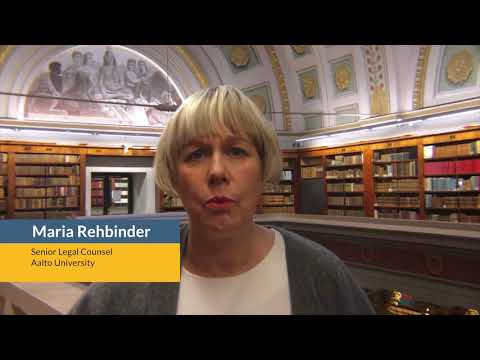 LIBER & Copyright Reform