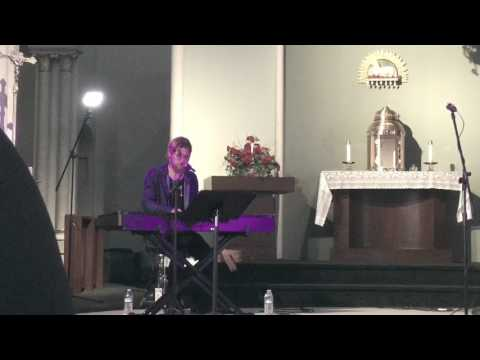 Mathias Michael at Our Lady of Hope - Abba