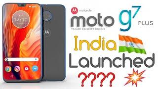 Moto G7 Launching Trailer, Upcoming Moto G7 Kill Mi 8, Design Concept,G7 Leaks Date Official Video