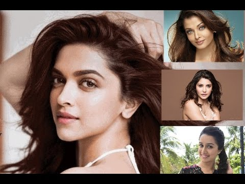 Top 10 Hottest Most Beautiful Bollywood Actresses 2016
