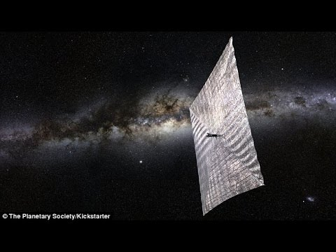 Space Technology Required For Interstellar Travel | Future 5