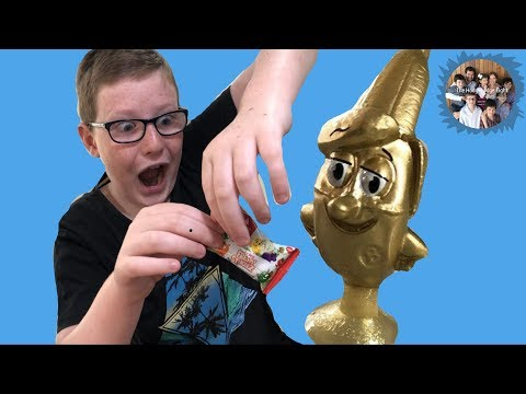 STIKEEZ GOLD BANANA! DID WE FIND IT?  *GIVEAWAY TIME!*