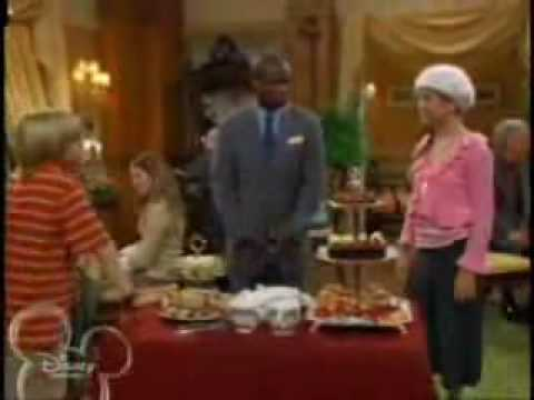 Suite Life of Zack and Cody - Start the Commotion