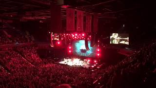 The Who | Mohegan Sun Arena | July 20th, 2017