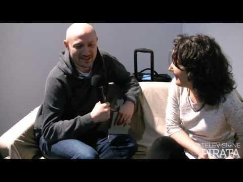 Paul Kalkbrenner interview 2013 (SUB ITA)