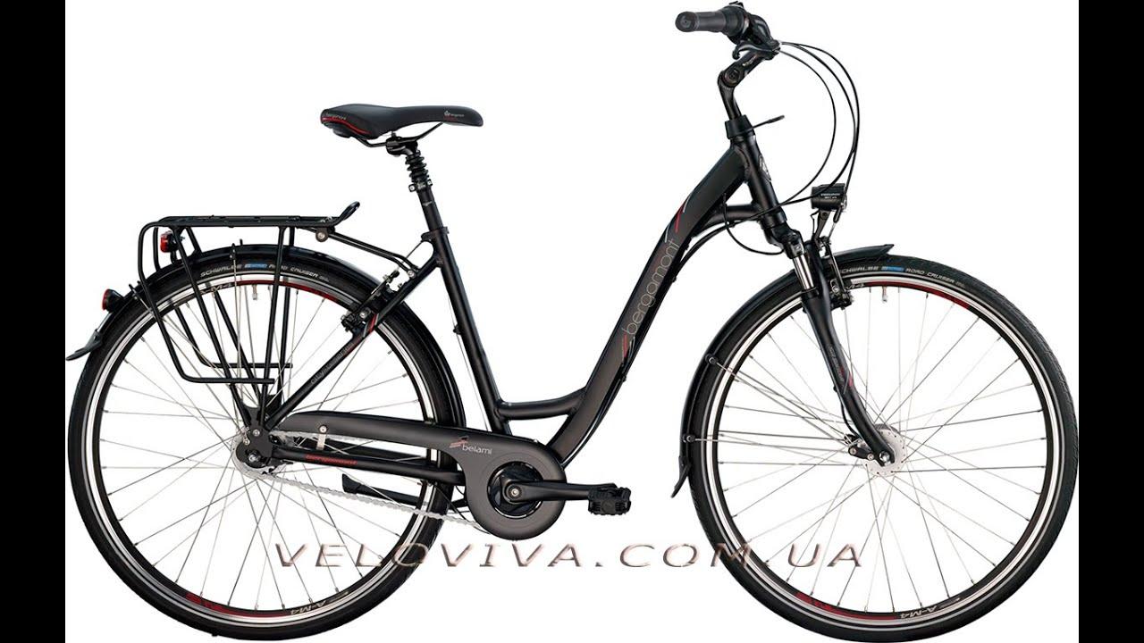 Велосипед Trek 26