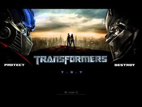 Mystical Complex - Optimus Prime HD