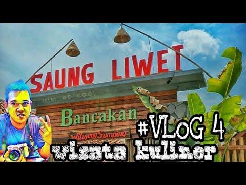 saung-liwet-babacakan-ciracas-serang--wisata-kuliner-vlog-#4