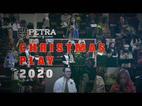 Petra Academy - 2020 Christmas Play