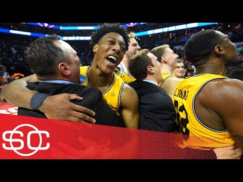 16-seed UMBC beating No. 1 Virginia 'is the Miracle on Ice' of college hoops   SportsCenter   ESPN