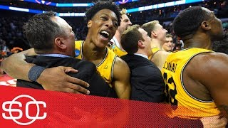 16-seed UMBC beating No. 1 Virginia 'is the Miracle on Ice' of college hoops | SportsCenter | ESPN
