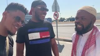 Alhaji Musa Is A Smart Aboki (Nedu Wazobia FM)
