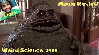 Weird Science (1985) - Movie Review