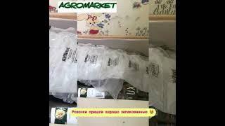 Отзыв Агромаркет(відгук)  Саджанці троянди  Agro-Market.ua