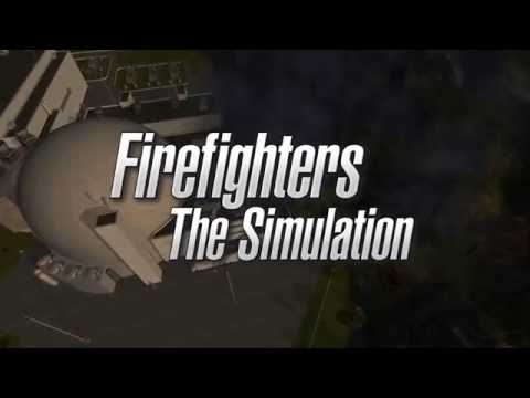 Firefighters – The Simulation - Video