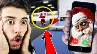 Gece 3 'de Noel Baba 'yi Ararsak Ne Olur?  Başım Belada
