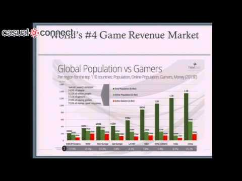 The Rapid Growth of Android Market in China   Gary CHANG