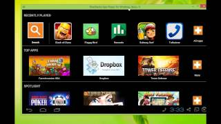 How to get Clash of Clans/ Other Android Games for Free on PC/Mac. * Tutorial *